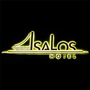 Ξενοδοχείο Ισαλος